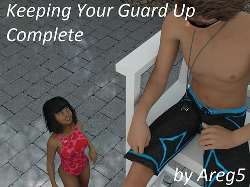 Keeping your Guard Up Complete