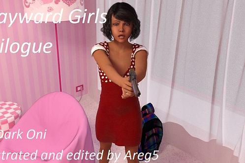 Wayward Girls Epilogue