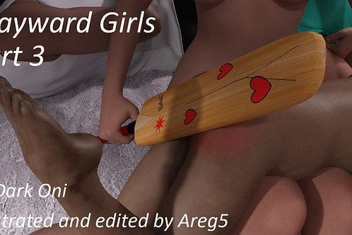 Wayward Girls Part 3