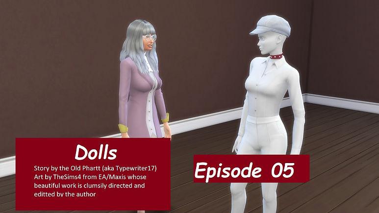 Dolls Episode 5