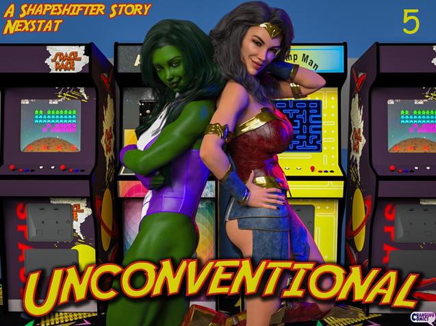 Unconventional Part 5