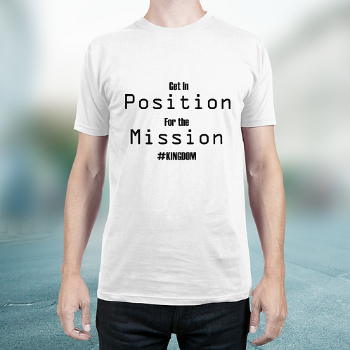 Position for Mission
