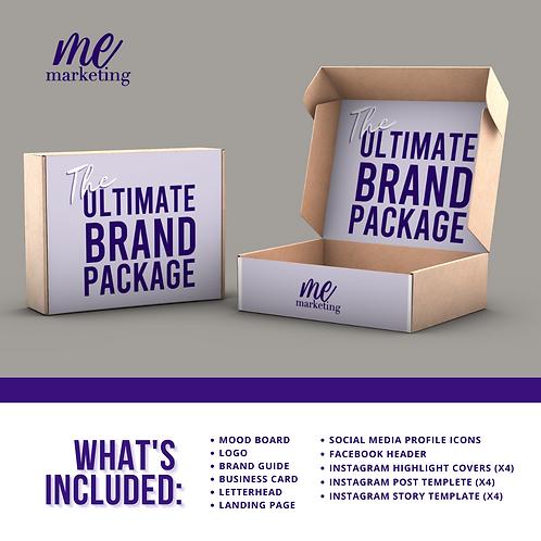 The Ultimate Branding Bundle