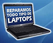 cambio de pantalla de laptop, teclado, reparacion de laptops, servicio tecnico de laptops peru