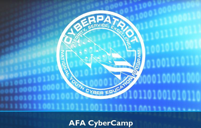 AFA CyberCamp Standard