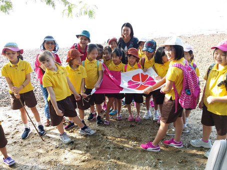 Welcome to 32nd West Kowloon Brownies!