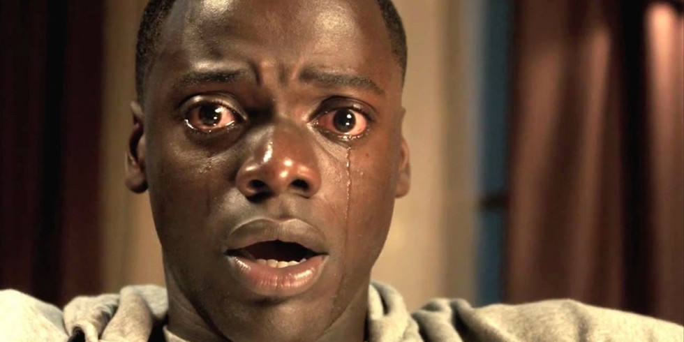 Get Out: A Film Study and Discussion