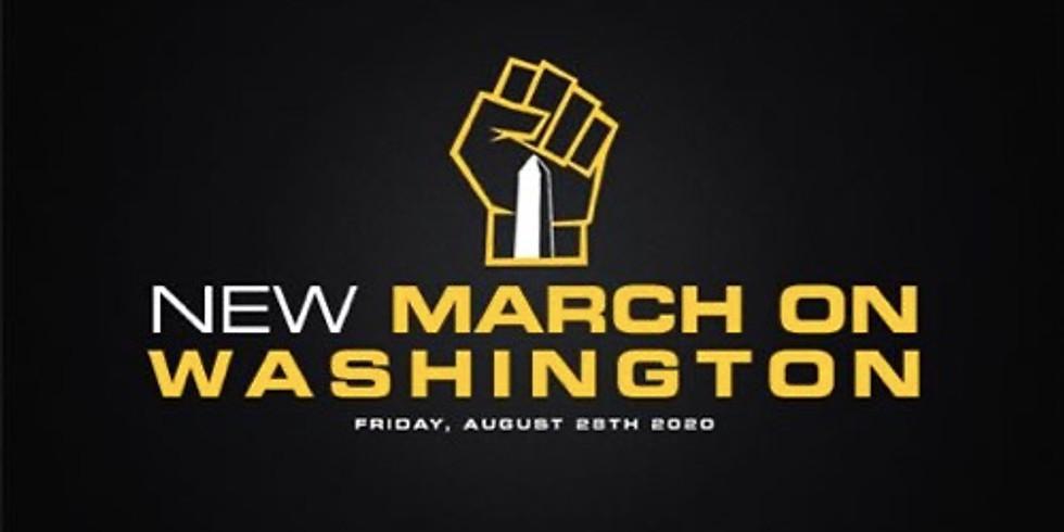 New March on Washington