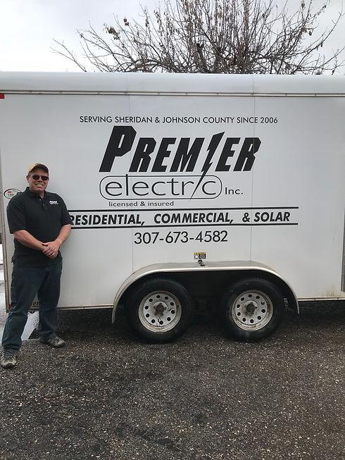 Premier Electric about