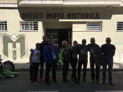 museo moto salamanca