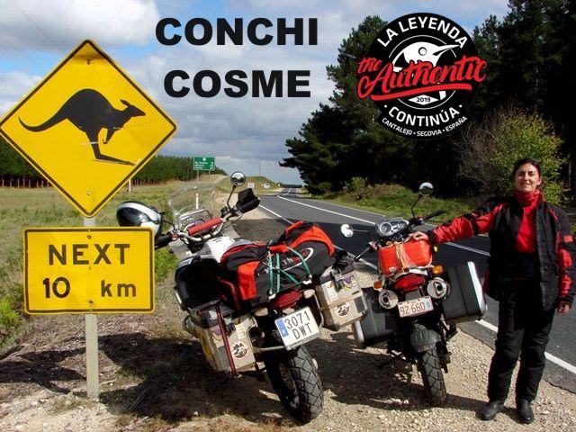 cochi cosme