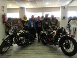 museo moto