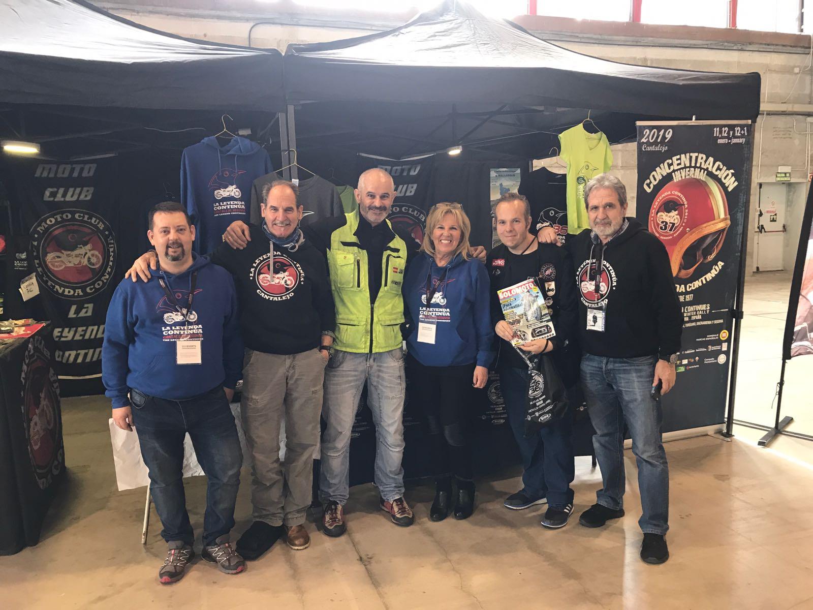 MOTOMADRID 2018 (2)