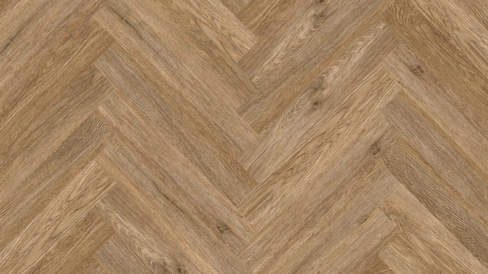 Project Floors PW 3065 Rybí kost