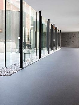 Objektová PVC podlaha Expoline