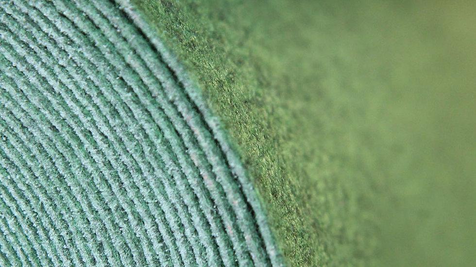 Grass resine