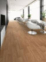 Zátěžová PVC podlaha Omega