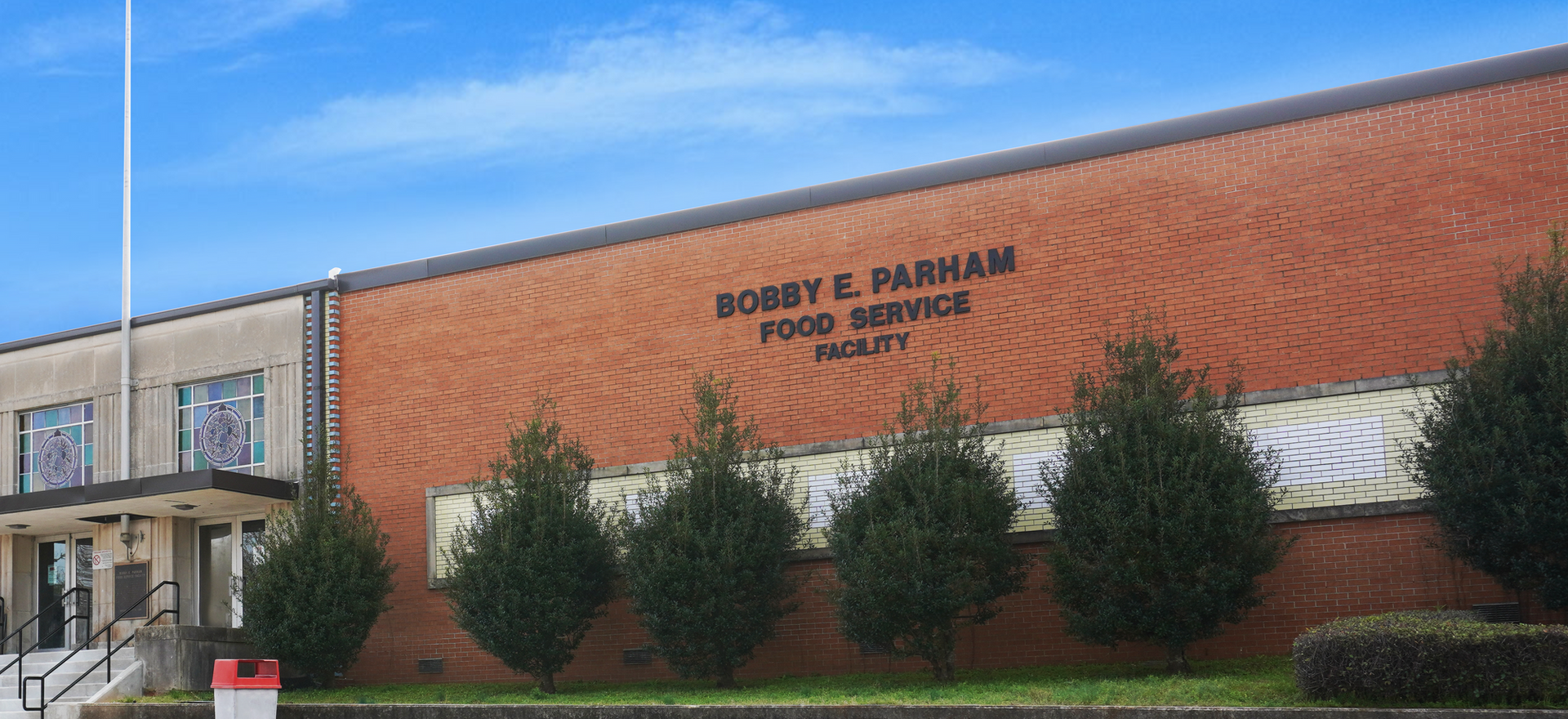 Georgia International Food Center at the Parham Kitchen