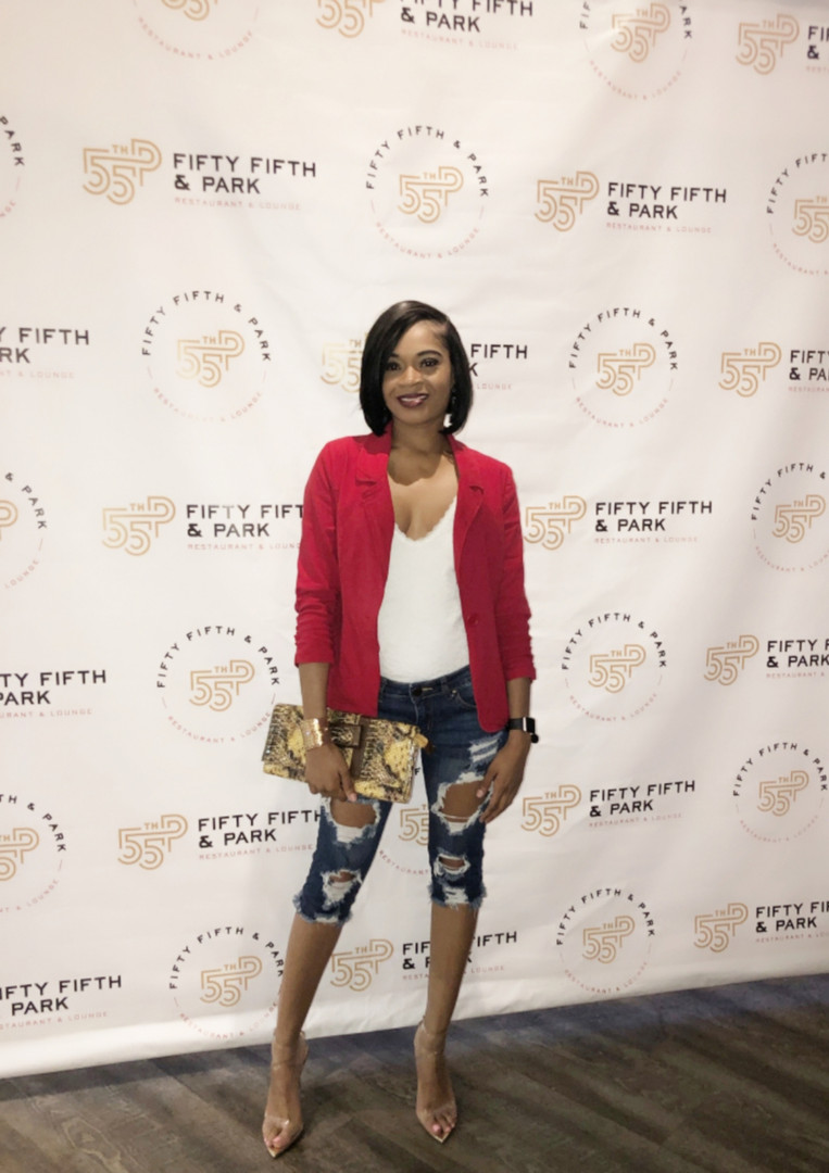 Personal Styling - Events
