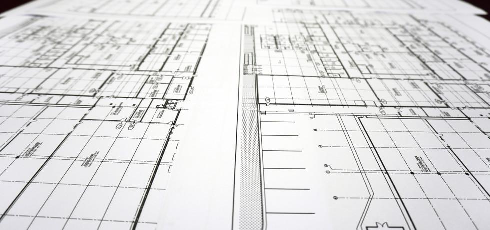 GIFC Blueprints