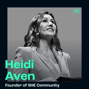 Heidi Aven