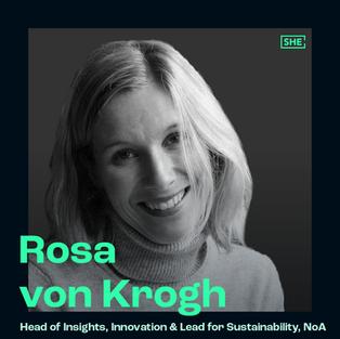 Rosa Von Krogh