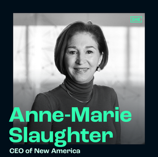 Anne-Marie Slaughter