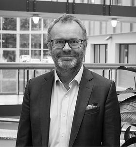 Knut Gaaserud - Adm. Direktør, Caverion