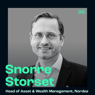 Snorre Storset