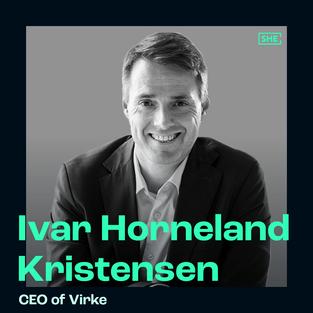 Ivar Horneland Kristensen