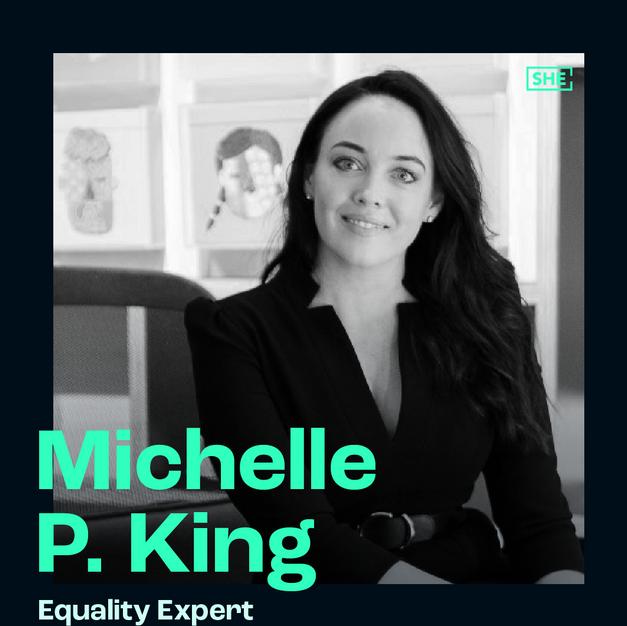 Michelle P. King