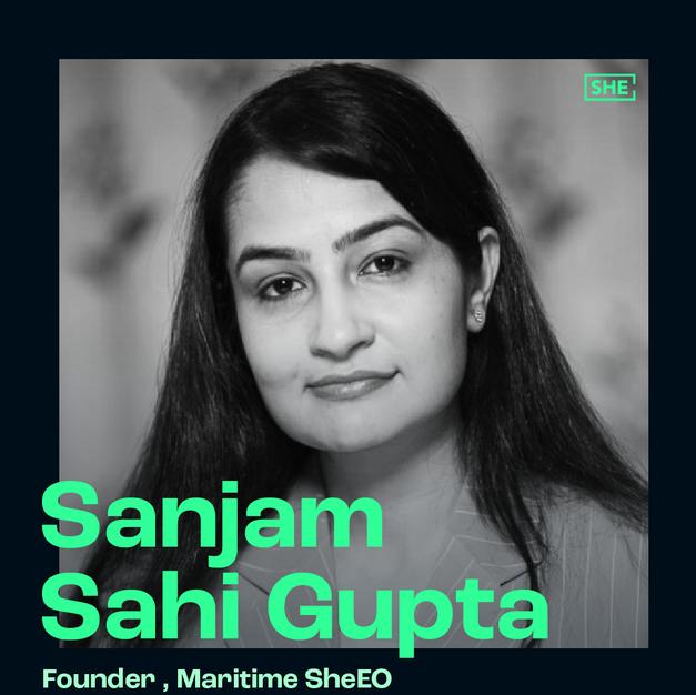 Sanjam Sahi Gupta