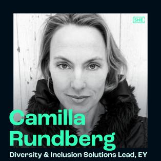 Camilla Rundberg