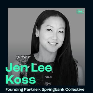 Jen Lee Koss