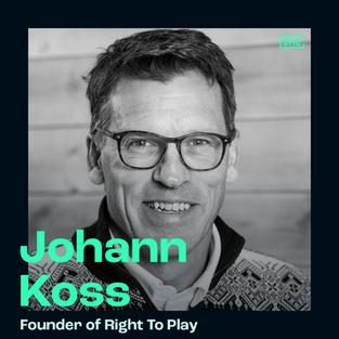 Johann Koss