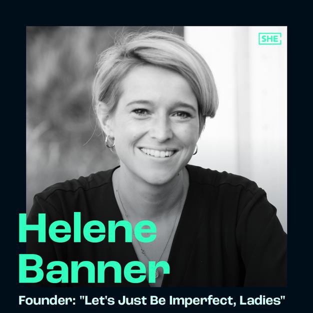 Helene Banner