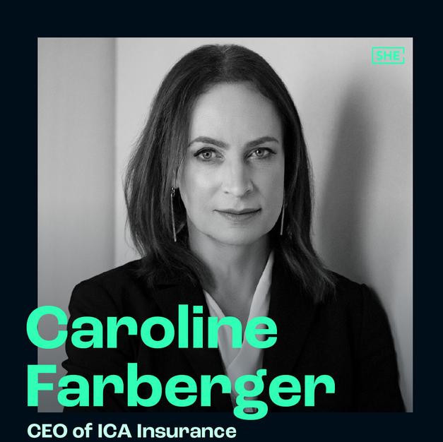 Caroline Farberger