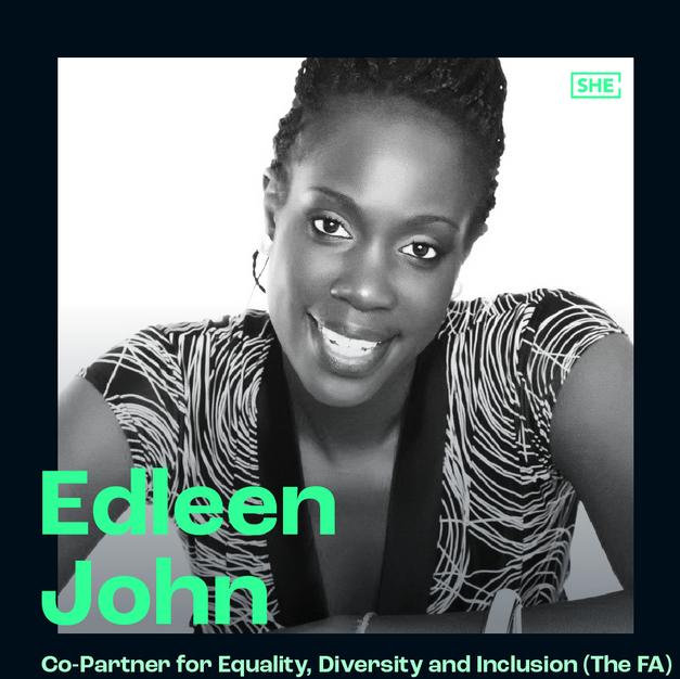 Edleen John