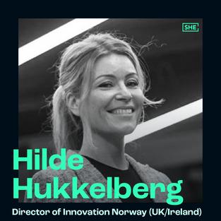 Hilde Hukkelberg