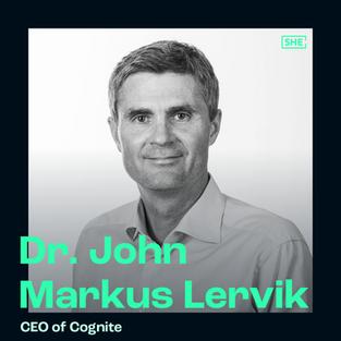 Dr. John Markus Lervik