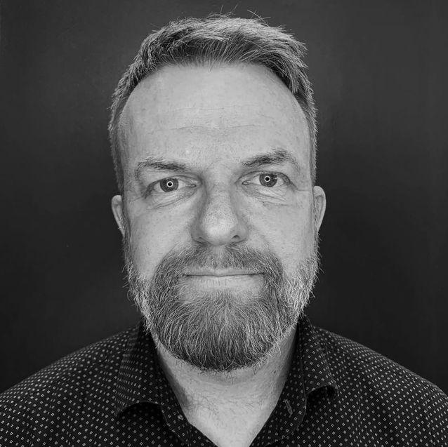 Bjørn Petersen