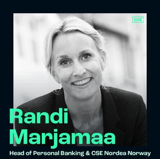 Randi Marjamaa