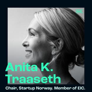 Anita K. Traaseth