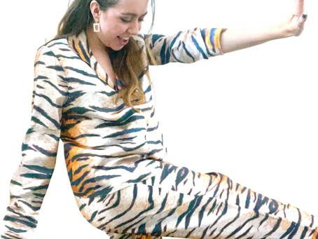 Pyjama pride is here to stay!