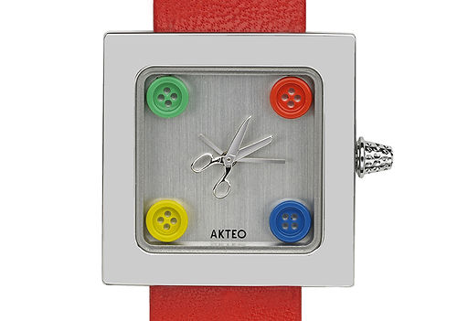 Akteo Watches