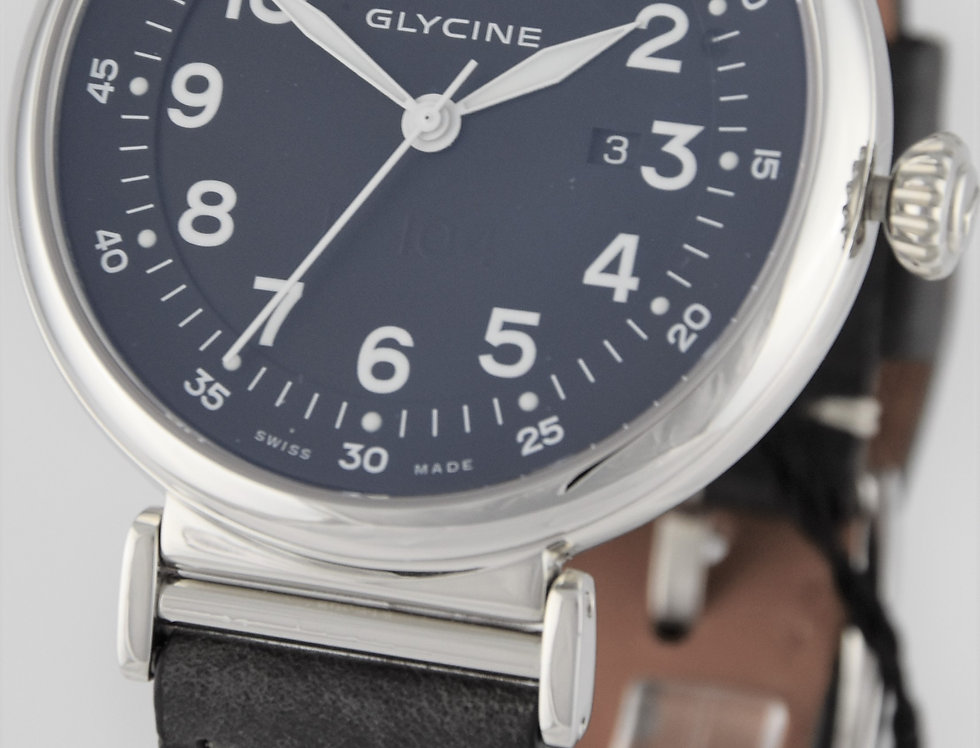 Glycine F 104 Automatic Watch