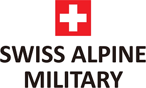 Swiss Alpine Military Watchs