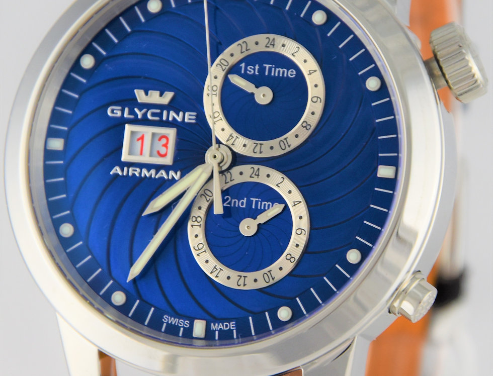 GLYCINE Airman Seven Automatic