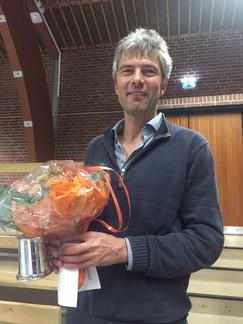 Kåre Sørensen er Årets leder i 2017