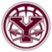 Basketball Logo w Spears Maroon.jpg